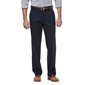 Men's Dress Slacks Navy Blue 38x30